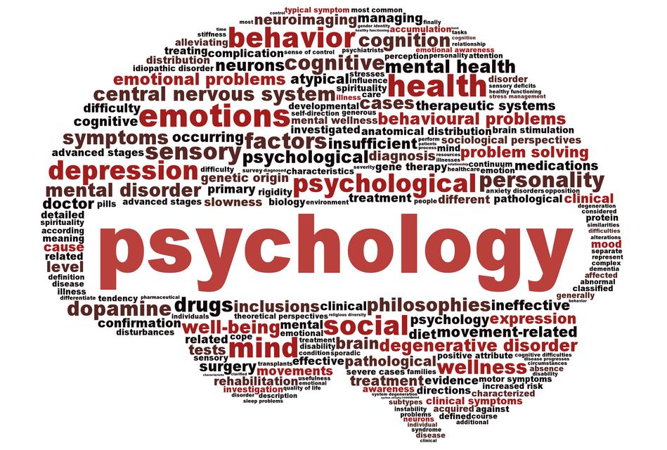 روانشناسی چیست ؟
